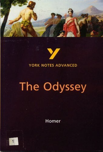 York Notes on Homer's