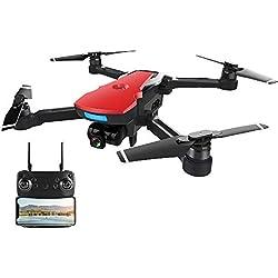 Goolsky- AOSENMA CG006 1080P Gran Angular 5G WiFi FPV Gesture Shot GPS Posicionamiento Sígueme Altitude Hold RC Drone Quadcopter