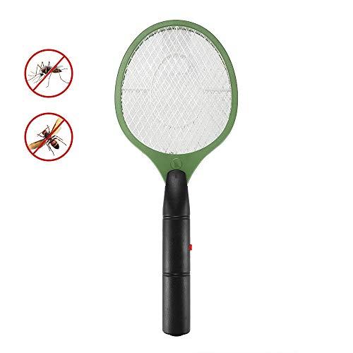 Preisvergleich Produktbild Vvciic Elektrische Mosquito Swatter Anti Moskito Fliegenabweisend Bug Insekt Repeller Ablehnen Mörder Pest Ablehnen Racket Trap Heimwerkzeug