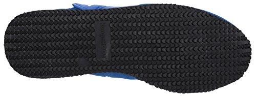 KangaROOS Combat Chaussures de sport Navy/White