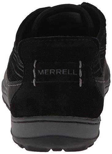 Merrell Ashland Tie scarpe Black