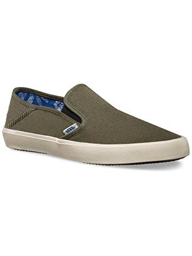 Vans Surf Shoes - Vans Surf Comino Shoes - (str... Joel Tudor Army