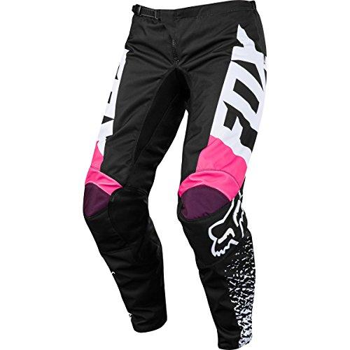 Preisvergleich Produktbild Fox Pants Junior Lady 180, Black/Pink, Größe 28