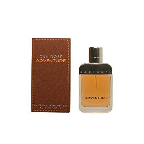 Preisvergleich Produktbild Davidoff - ADVENTURE edt vapo 50 ml