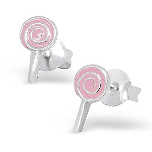 katy-craig-boucles-doreilles-a-tige-en-argent-sterling-en-forme-de-sucette-rose