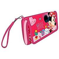 Disney Minnie cartera, ast0302, 90x 140mm