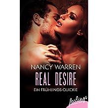 Real Desire: Ein Frühlings-Quickie