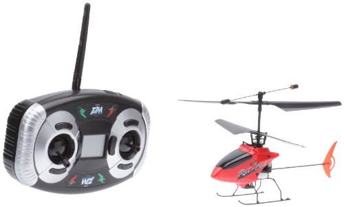 T2M - Helicóptero radiocontrol (13x21x18 cm) (T5109)