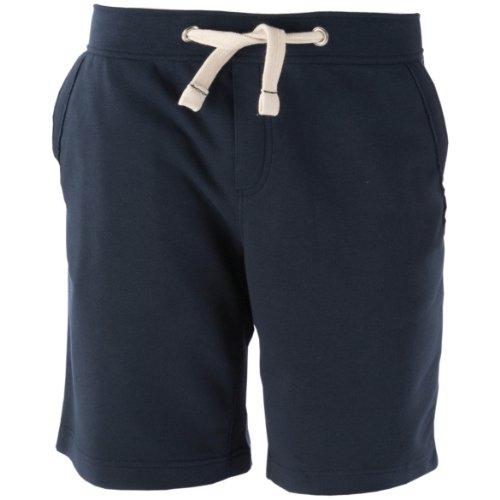 Kariban - Pantaloncini Sportivi - Uomo Grigio oxford
