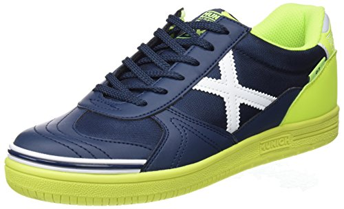 Munich-G-3-Indoor-Zapatillas-de-Deporte-Unisex-Adulto
