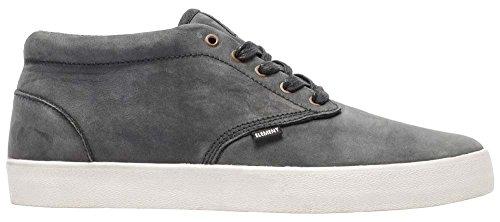 Element Preston, Herren Hohe Sneakers Grau (3826)