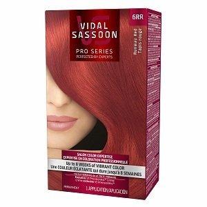 vidal-sassoon-pro-series-couleur-de-cheveux-6rr-runway-rouge-1-kit