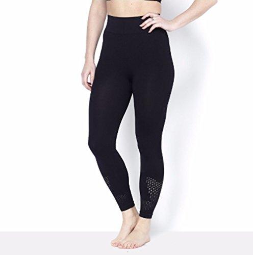Vercella Vita - Legging de sport - Femme Medium Noir