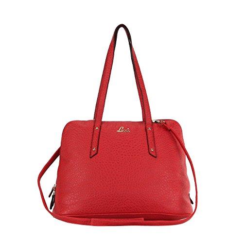 Lavie Epidote Women's Handbag (Red)