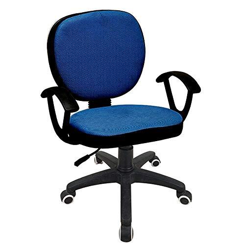 HIZLJJ Massage Verstellbarer Stuhl Salon Stuhl Hocker Stuhl mit Rückenlehne Sattel Hydraulischer Spa Hocker Weich gepolstert in Faux PU Lift Arbeitsstuhl für Friseur Beauty Massage Spa - Sattel-hocker Rückenlehne Mit