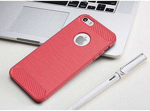 Cover iPhone 6 iPhone 6s, Sportfun morbido protettiva TPU Custodia Case in silicone per iPhone 6 iPhone 6s (02) 03