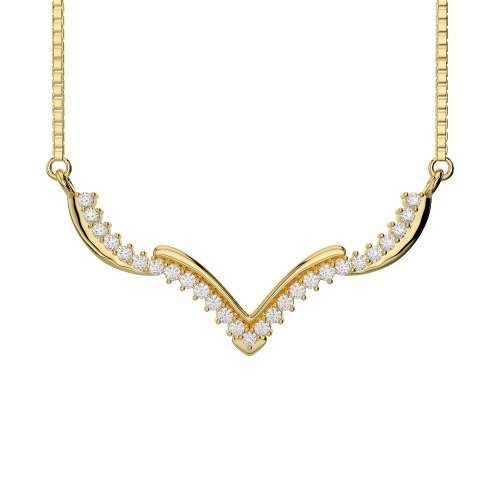 18-kt-yellow-gold-030-ct-g-h-vs-certified-round-cut-diamond-chain-necklace-ims-1752