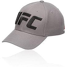 Reebok UFC Baseball Cap Gorra, Hombre, medgre, Talla Única