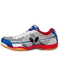 Butterfly tenis de mesa lezoline TB Shoe, azul, 42