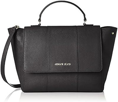 Armani Jeans 922562cc857, Bolso Mujer, 11x27x32 cm (B x H x T)