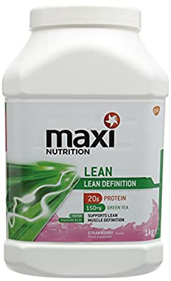 MaxiNutrition Max Protein Shake Powder