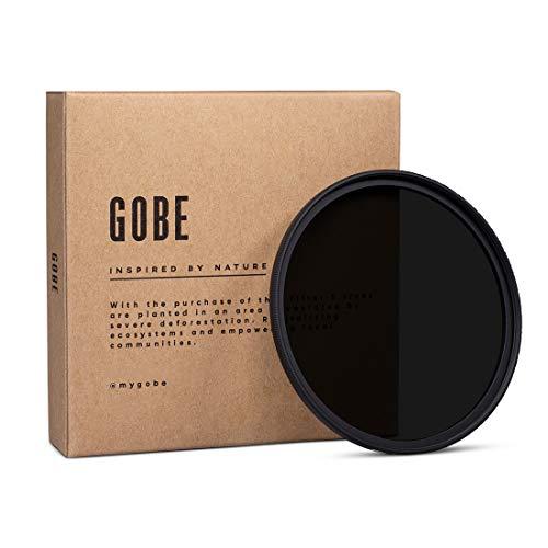 Gobe ND64 95mm MRC 16-Schichten ND Filter