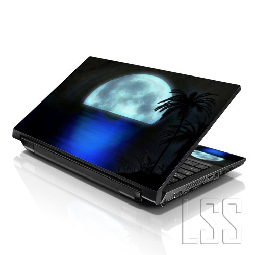 LSS 15 15.6 Pollici Laptop Notebook Skin Cover adesiva Decal