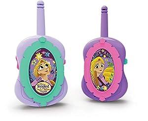 Enredados Walkie Talkie (IMC Toys 211469)