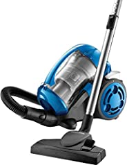 Black & Decker 2000W Bagless Multi-Cyclonic 6-Filter Vacuum Cleaner, Vm2825-B5,