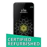 (Certified REFURBISHED) LG G5 LG-H860 (Titanium, 32GB)