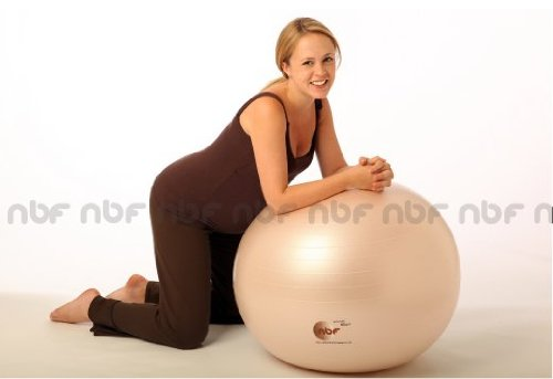 55cm Natural Birth – Exercise Balls & Accessories