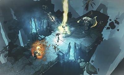 Diablo III: Reaper of Souls - Ultimate Evil Edition by Blizzard