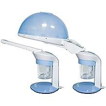 Perfect Beauty Ozono 2 en 1 - Atomizador de ozono facial y capilar profesional