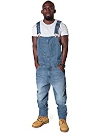 Find great deals on eBay for mens denim dungarees. Shop with confidence.