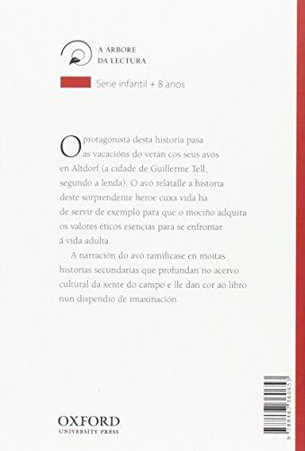 A Historia de Guillerme Tell (El Árbol de la Lectura)