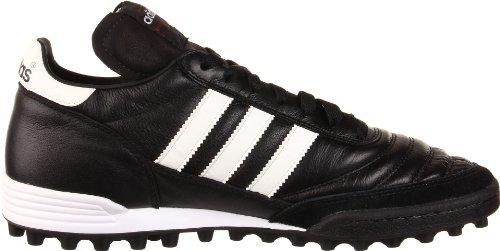 adidas Mundial Team, Chaussures de Football Compétition Hommes Noir