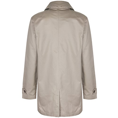 adidas Originals Trench pour Mac Beige - Beige