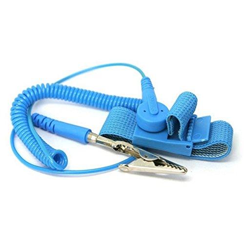 intronics SK230Orthese antistatisch () blau