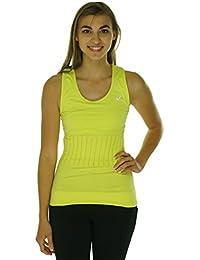 Amazon Mujer Ropa Asics Blusas Lima Camisetas es Tops Y gwvpRgUxq