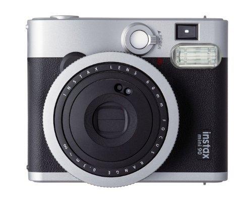 FujiFilm Instax Mini 90 Kamera Neo Classic 20 Fim Folie