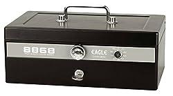 M&G DICTIONERY CASH BOX/ BOOK SAFE MIDIUM