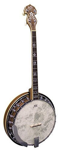 Barnes & Mullins BJ504BW Empress 4-saitiges Banjo