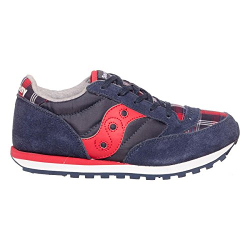 Saucony Boys Jazz Original boys, suède, sneaker low