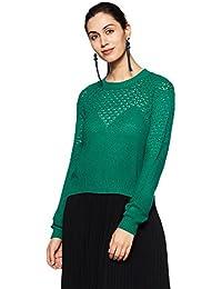 Elle by Unlimited Women's Body Blouse Shirt