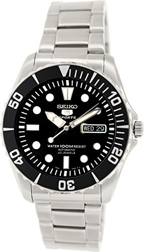 Montre Homme Seiko SNZF17K1 (42 mm)