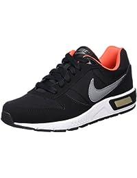 Nike 705477-011, Zapatillas de Deporte para Niños