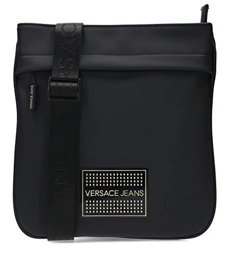 Versace Jeans E1YTBB54 Kleine Taschen Herren Schwarz - Einheitsgrösse - Geldtasche/Handtasche