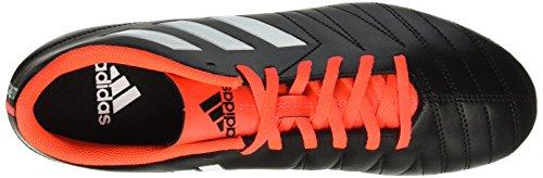 adidas Herren Copaletto Fxg Fußballschuhe Schwarz (schwarz/Weiß/Rot)