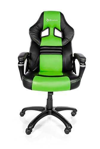 Best Price Arozzi Monza Gaming Chair – Green Special