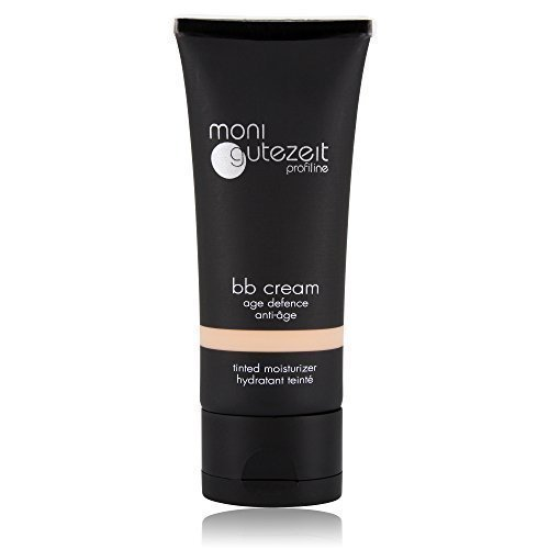 Profi BB Cream, getönte Tagescreme / Tagespflege, anti-aging Make-Up Creme, Farbton light (hell-mittel), 40 ml - Lola Concealer